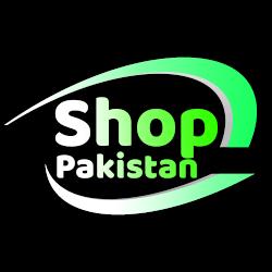 Shoppakistan Unofficial Logo 3