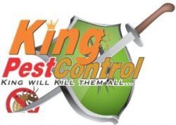 kingpest controlpk logo