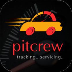 pitcrew logo