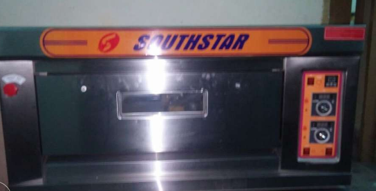 South star oven