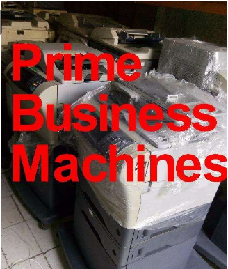 Best Prices photocopier, Printer & Scanner Prime Business Machine
