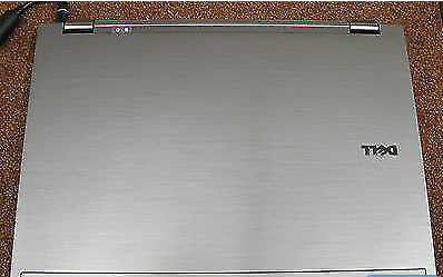 Dell e6410 Cor I 5 full business series