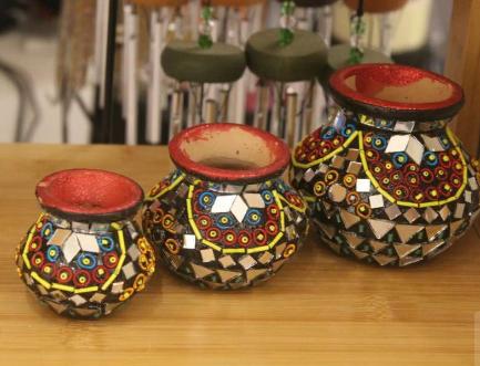 Multani Art Matkian for decoration