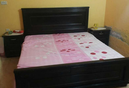 Beds with mattress Cannon foam