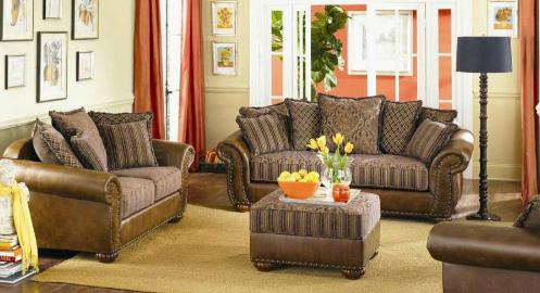 Three two one sofa