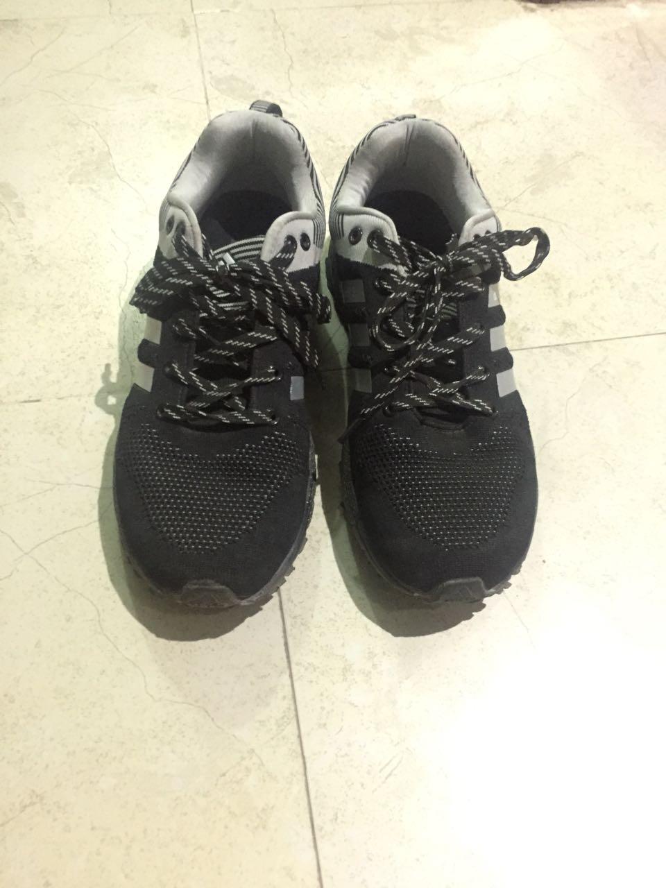 Adidas flyknit 2