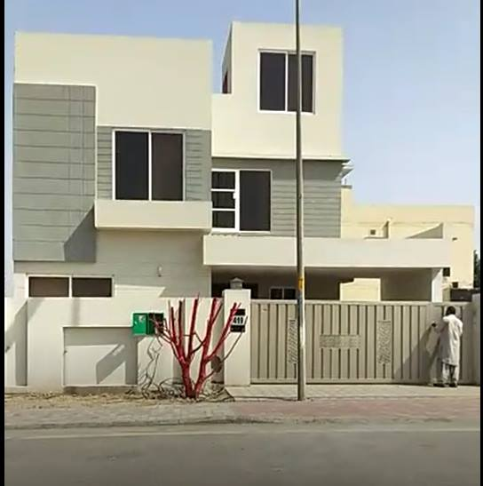 Brand New House For Sale In Bharia Town Lahore
