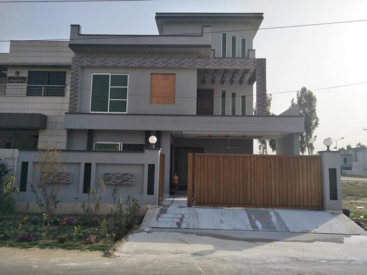10.marla double story brand new house for sale in Central Park