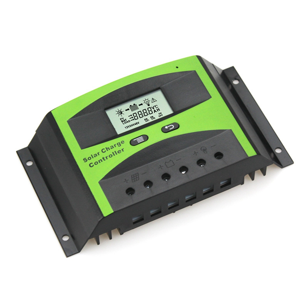 Solar Charge Controller 40A