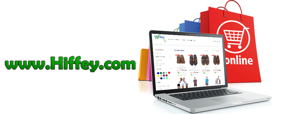 Online shopping website in Pakistan