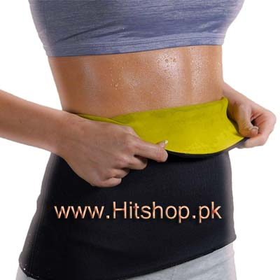 Original Hot Shaper Belt in Pakistan