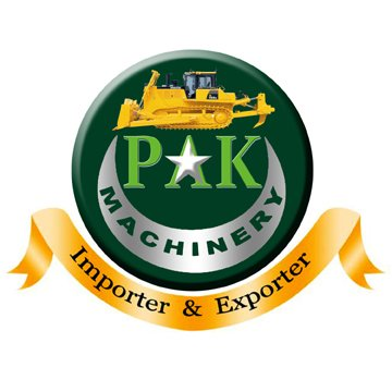 Pak Machinery Importer & Exporter firm