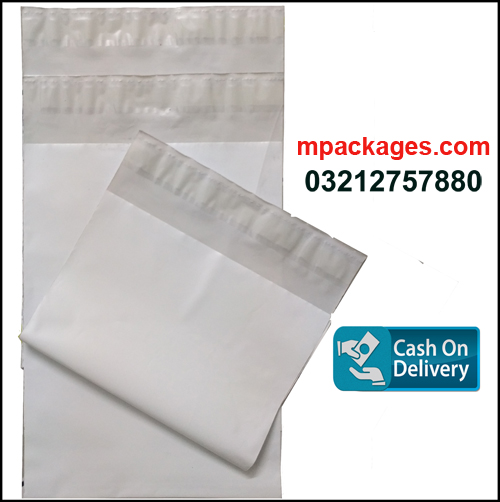 Courier Flyer Bags Manufacturer