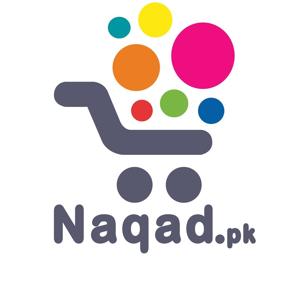 Naqad.pk: Online shopping site in Pakistan