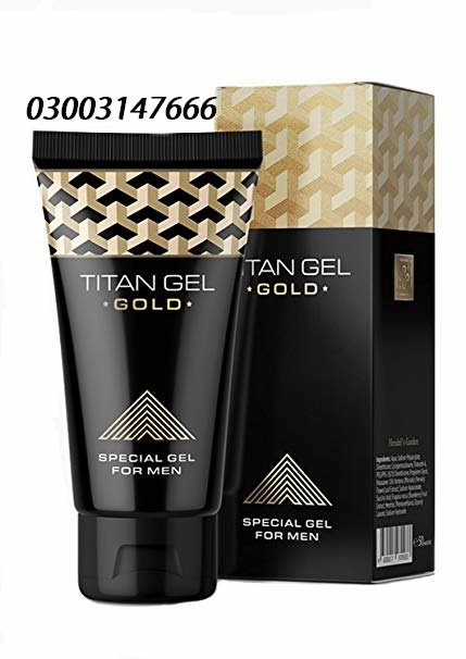 Titan Gel Gold In Pakistan – 03003147666