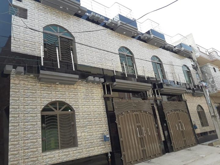 FULLY FURNISHED BRAND NEW HOUSE SALE IN KHANA NAU LAHORE