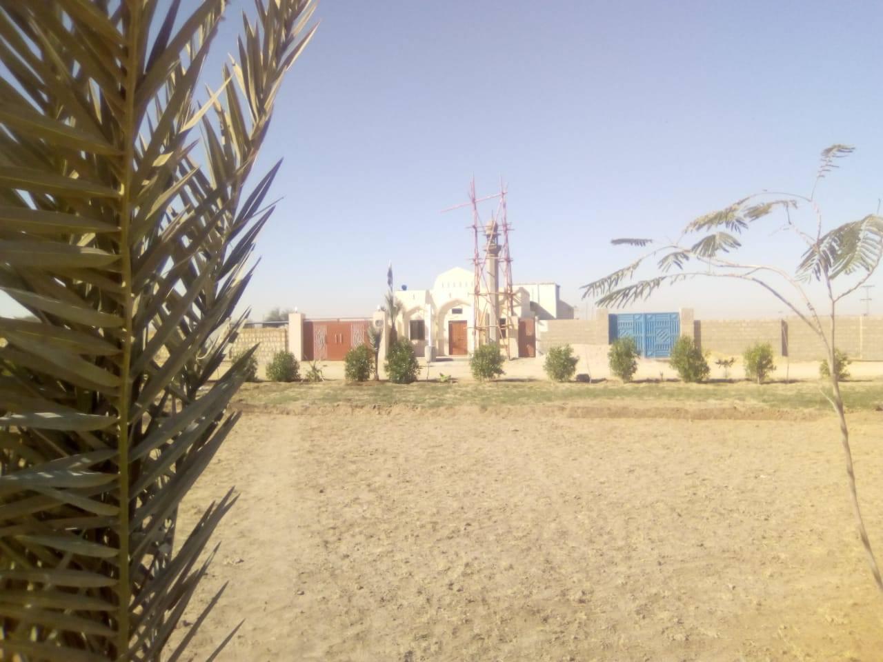 Farm Houses: Plots Land on installment near ASF
