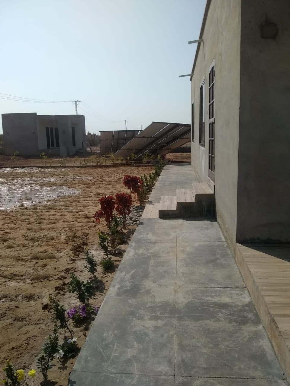 Farm House Plots and Land on installment for sales