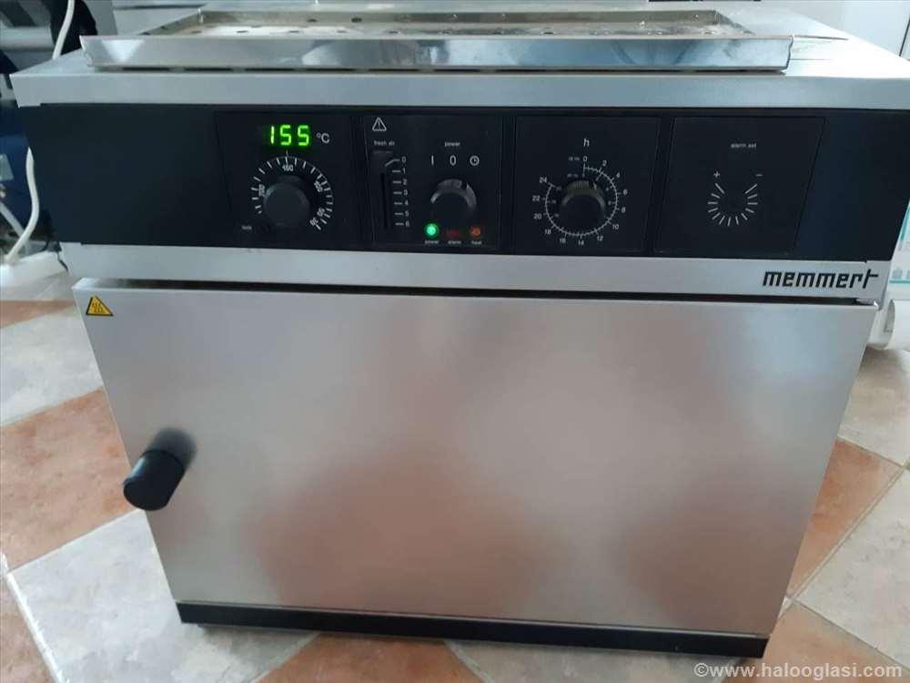 Memmert (Germany) Laboratory Oven Capacity 53 Liter