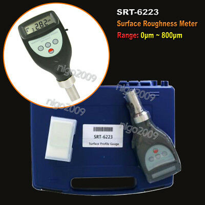 Surface Profile Gauge (Roughness Tester)