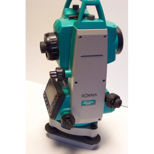 Sokkia (Japan) Total Station Set 610