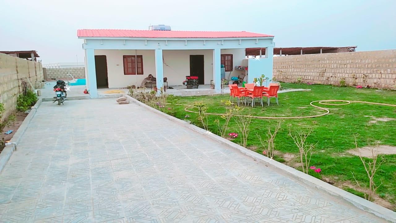 PROPERTY Farm Houses Plots on installments