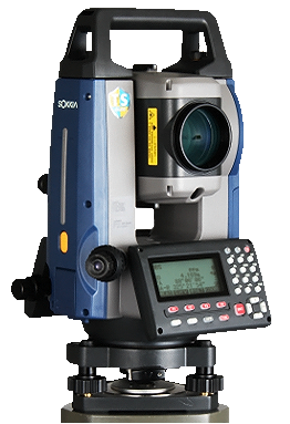 Sokkia (Japan) Total Station Model IM-105