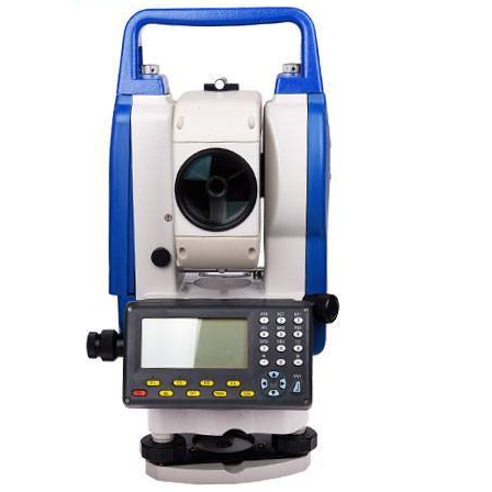 Total Station (Survey Instrument)