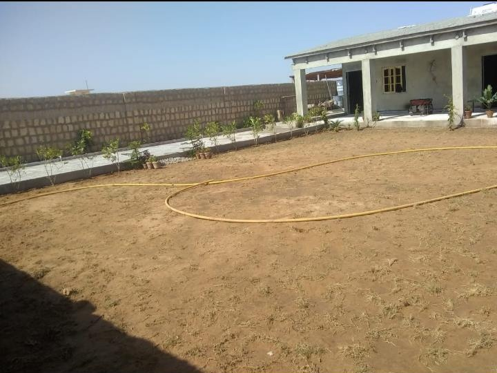 Land and Plot sale on installment