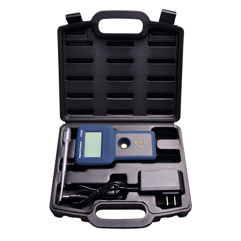 Engine Oil Analyzer/Engine Oil Tester/Oil Quality Detector