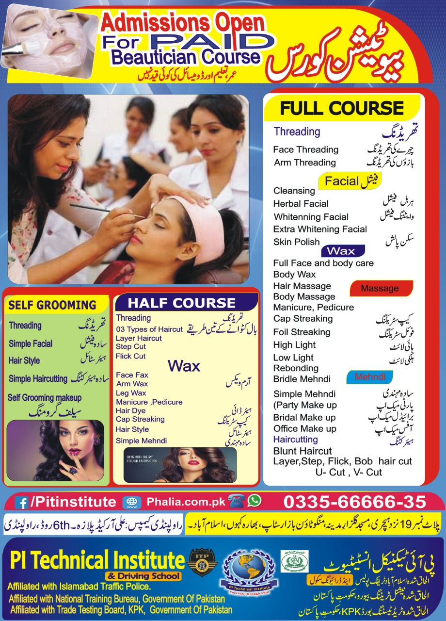 Best Beauty salon