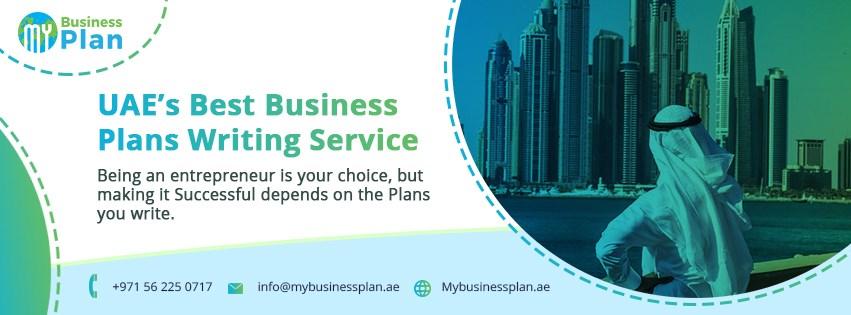 Business Plan In UAE