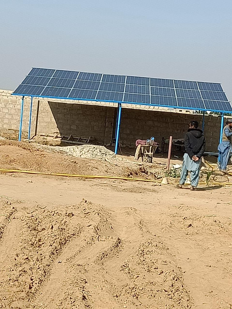 Agriculture Farms Plots near DHA PH-9