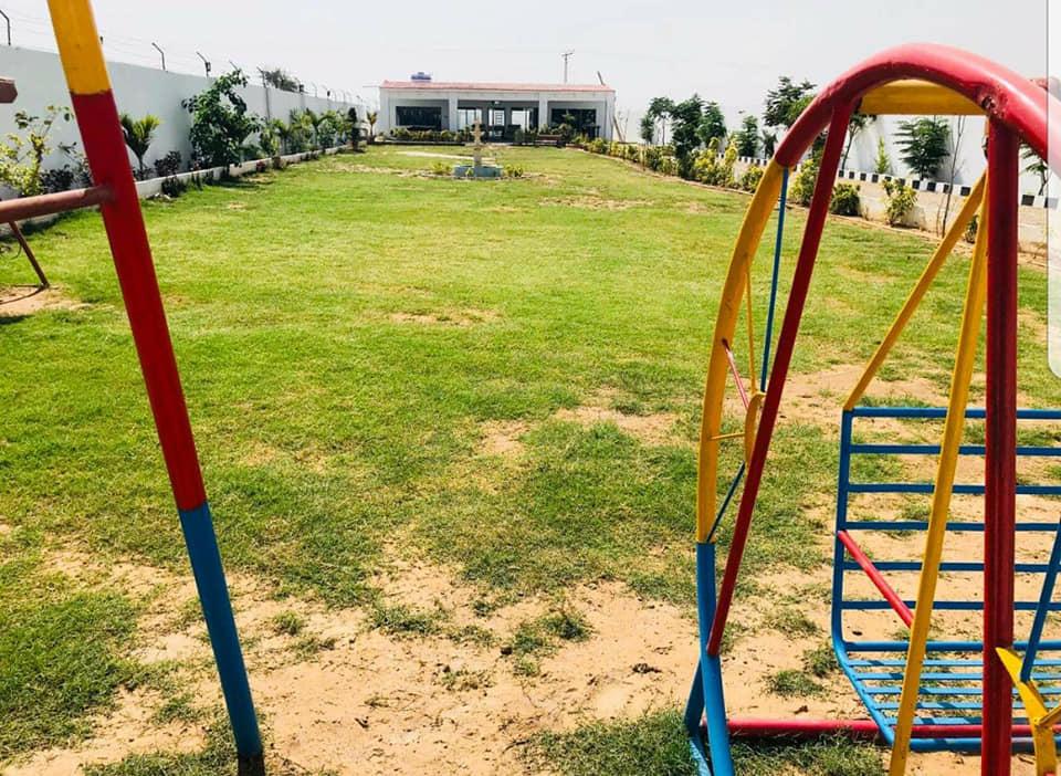 Agriculture Farm houses on installments near DHA PH-9