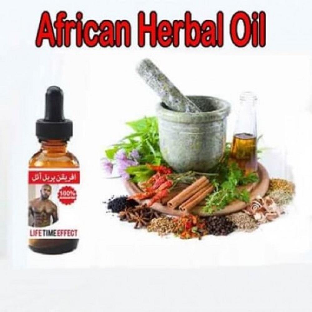 African Herbal Oil In Pakistan  03007986990 Online Shopping