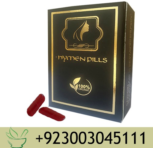 Herbal Artificial Hymen Pills In Pakistan – 03056040640