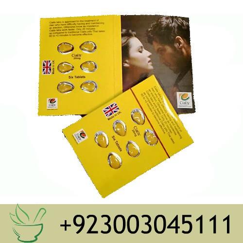 Herbal Cialis Tablets In Pakistan – 03056040640