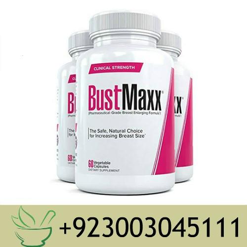 Herbal Bustmaxx Pills In Pakistan – 03056040640
